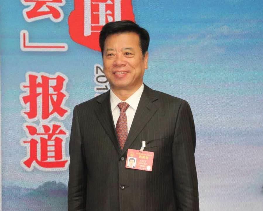 王金富代表:加快秸秆资源化利用,关键是让农民真正有