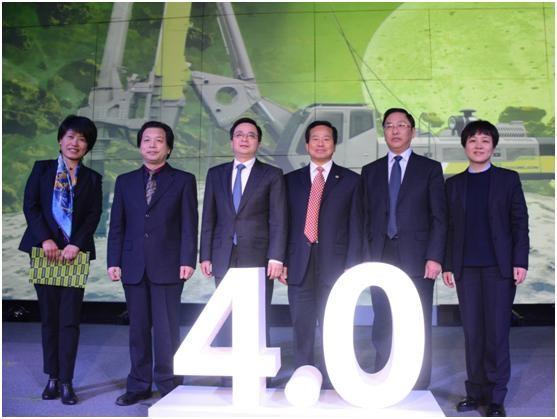 绿色科技创造互利共赢生态圈 4.0产品全国巡展首站长沙启动