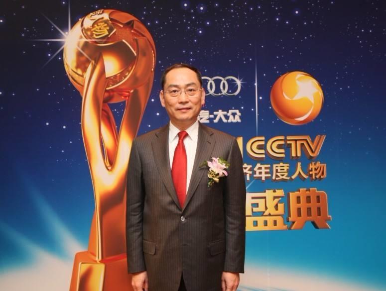 中国经济网:从詹纯新25年创业史看企业家精神(图解)