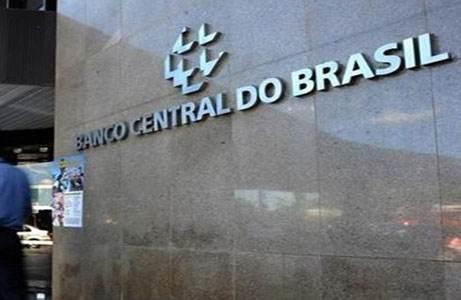 巴西央行调高通胀和经济增长预期