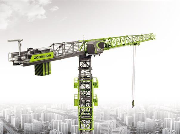中联重科传承创新铸就塔机品牌全球最大塔机智能工厂即将亮相