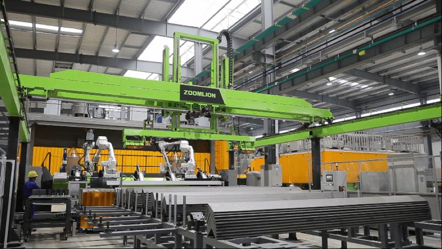 《中国证券报》:推动制造业高质量发展政策料加速出台